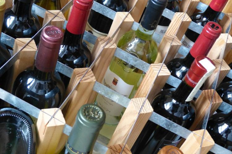 Freddissimo Kft - pezsgők, borok, Prosecco-k