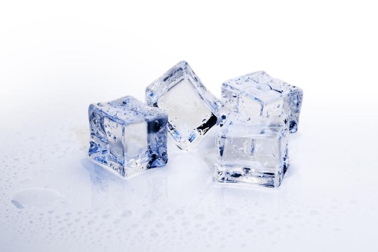 Freddissimo Kft - jégkocka